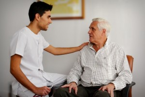 Fisioterapia Respiratoria adultos