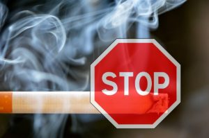 tabaco bronquiectasias