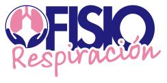 Logotipo de FisioRespiración