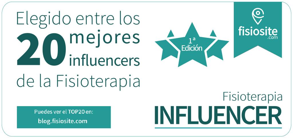 Fisioterapia influencer - FisioRespiración