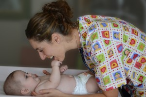Fisioterapia Respiratoria infantil