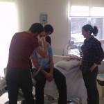 Curso Fisioterapia Respiratoria Geriatría