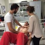 Curso Fisioterapia Respiratoria Geriatría 2