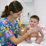 10 cosas que debes hacer si tu hijo tiene bronquiolitis