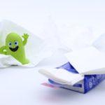 virus gripe y catarro
