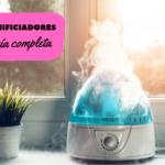 Todo lo que debes saber antes de comprar un humidificador
