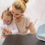 9 consejos para usar el nebulizador para niños de forma sencilla