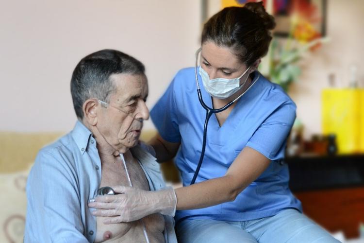 Fisioterapia Respiratoria para adultos